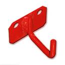 Кронштейн для огнетушителя (крючок)