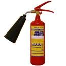 Огнетушитель углекислотный ОУ-2  (2л/1кг)