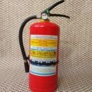 Огнетушитель порошковый ОП-6 (з)