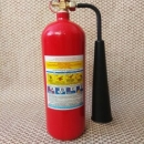 Огнетушитель углекислотный ОУ-5 (5л/3кг)